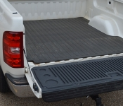 before-rhino-linings-bedliner-chevy-truck-lubbock-9-july-2013